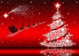 Julemanden Jesper Gilbert kommer til juletræsfest